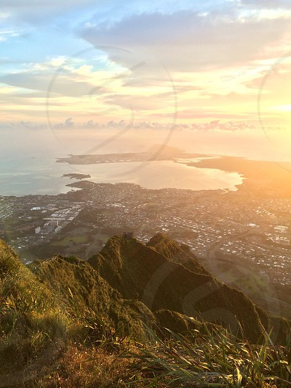 Stairway to Heaven Oahu photo