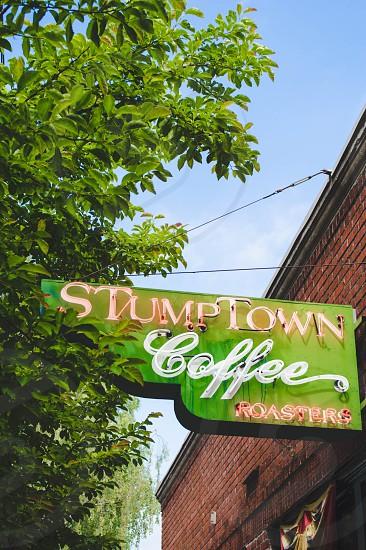 Stumptown Coffee Roasters photo