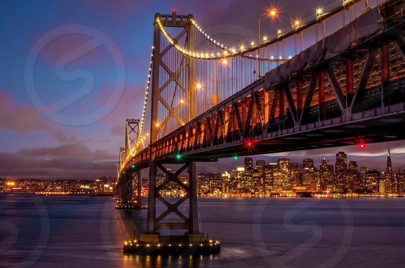 bridge panoramic photography photo