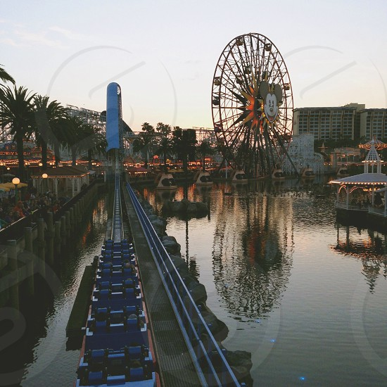 carnival photography  photo