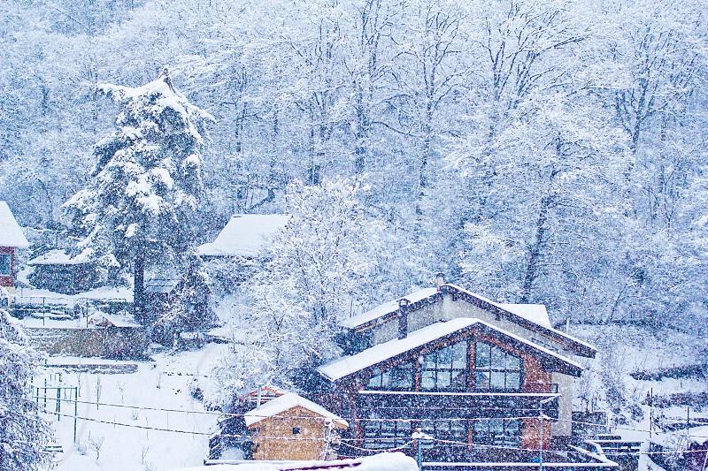 Зима#уют#тепло# photo