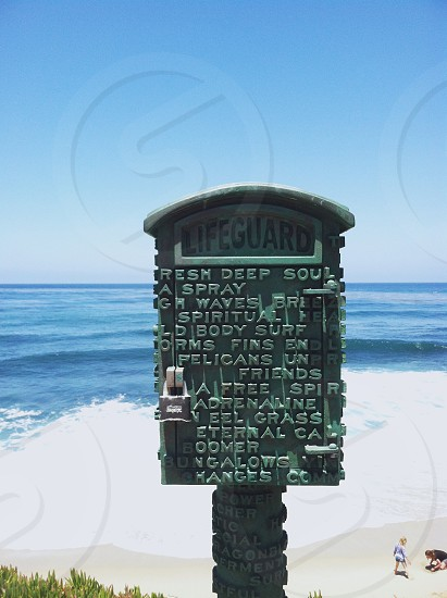 Argyle Faded | La Jolla Cove CA photo