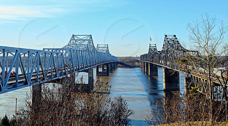 Vicksburg Mississippi River photo