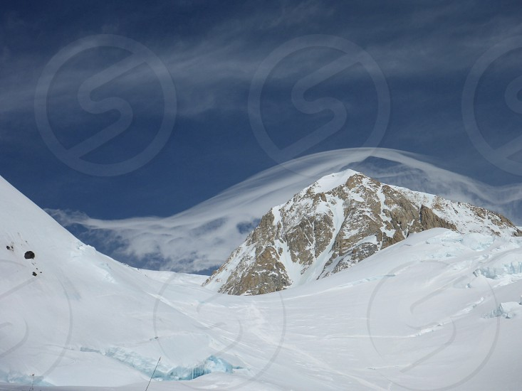 Denali Expedition in 2014 photo