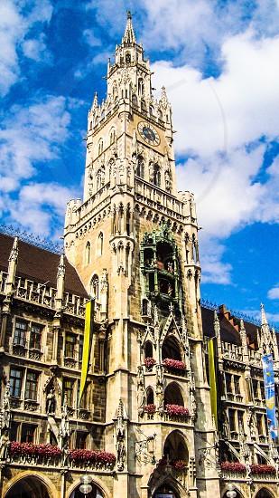 Munich photo