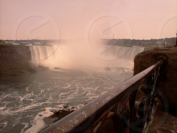 Niagra Falls photo