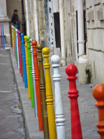 Bright Street photo