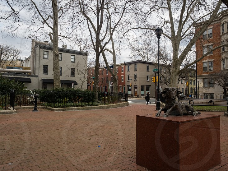 Fitler Square Park photo
