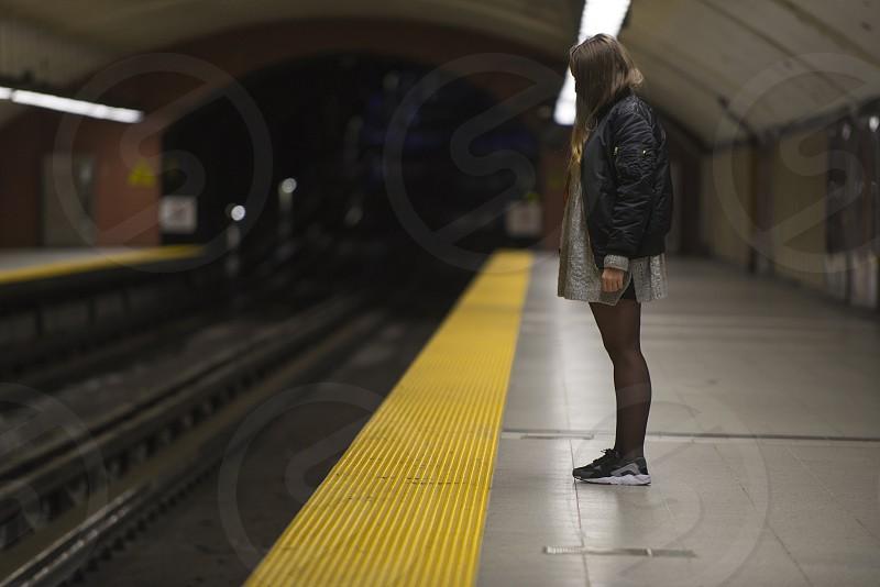 Montrea x Subway photo