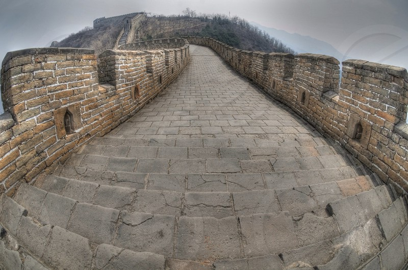 Great Wall of China - Beijing China photo
