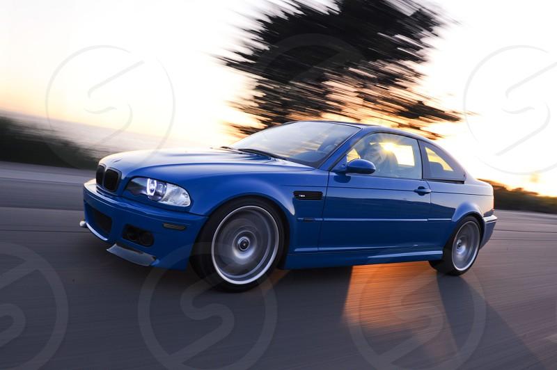 2004 BMW M3 photo