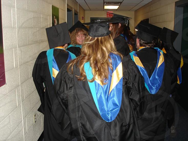 Graduation Day photo