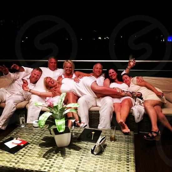 Punta Cana 2014 - White out🌴☀️ photo