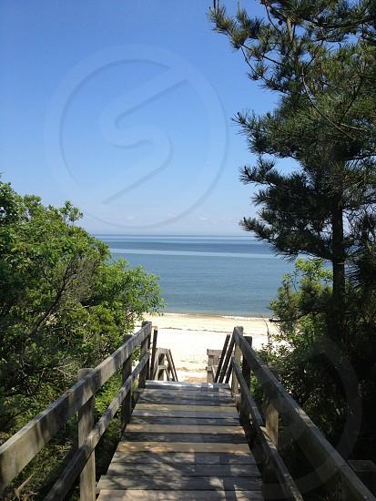 Shoreham Beach Long Island N.Y photo