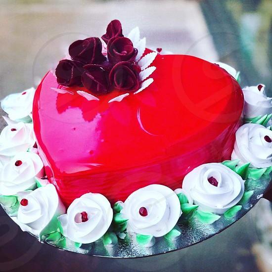 Make cake not war #cakeislove photo
