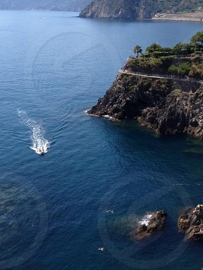 Cinque Terre Italy photo