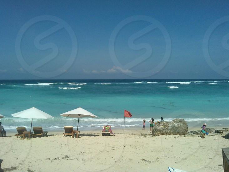 Pandawa beach photo