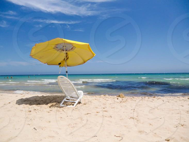 The Beach photo