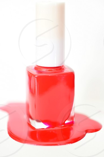 Red photo