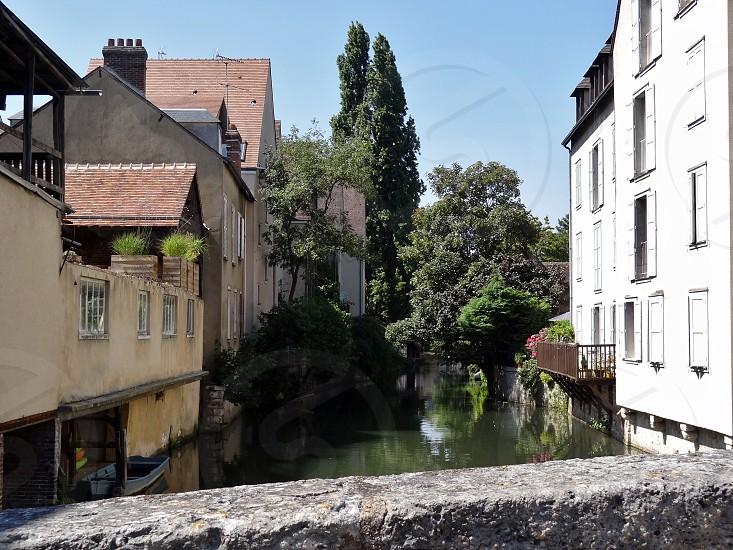 Chartres - Eure-et-Loir France photo
