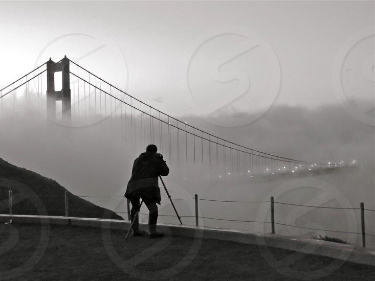 Photographer shooter  photo