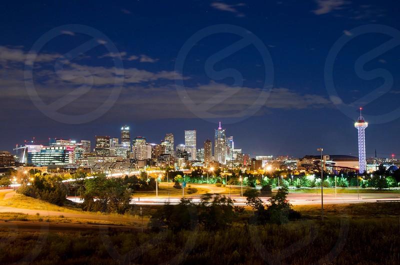 metropolitan view photo