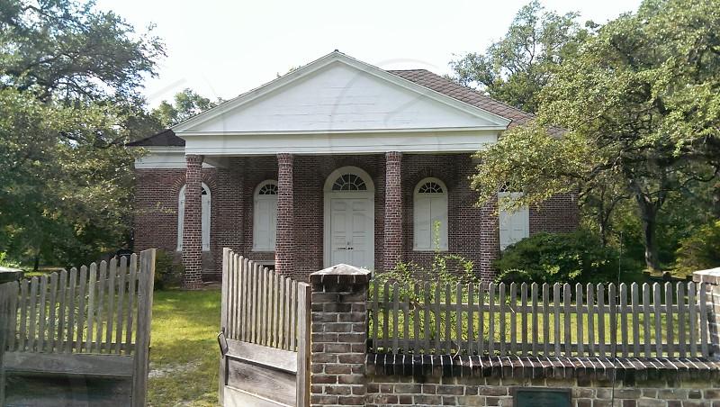 old church sc photo
