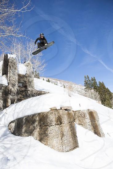 Photos taken at Mt. Hood and Salt Lake City photo