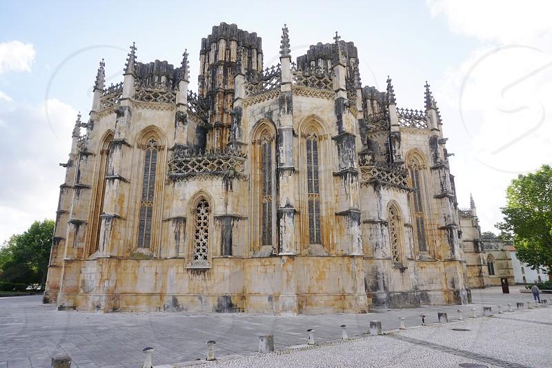 Batalha Monastery - Batalha Portugal photo