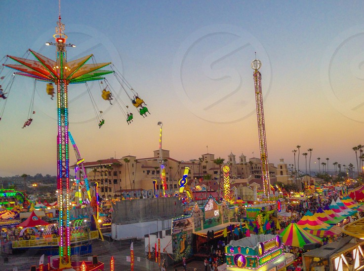 carnival view photo