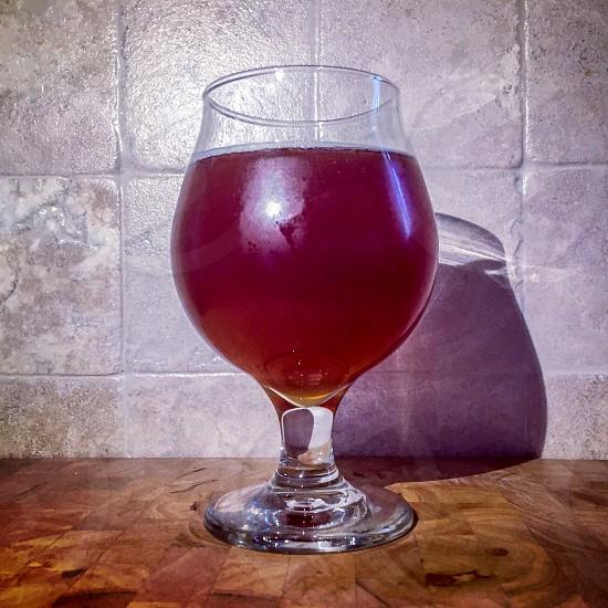 beer love craft microbrew taste discerning drink brew glass drink alcohol art fine snifter goblet sample photo