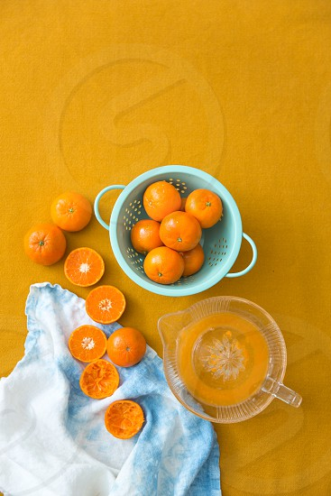 clementines photo