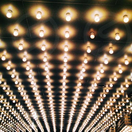 Chicago theatre  photo