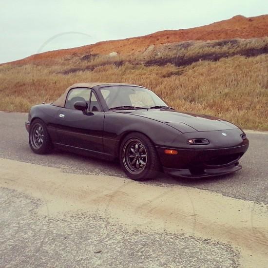 1996 Mazda Miata photo