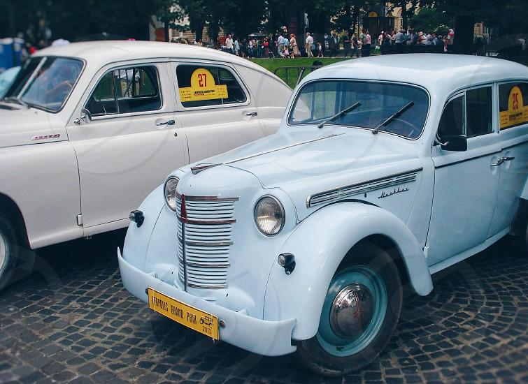 cars photo