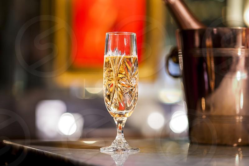 Champagne / Sparkling wine photo