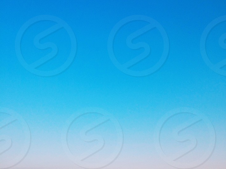 blue and white clear sky at daytime photo