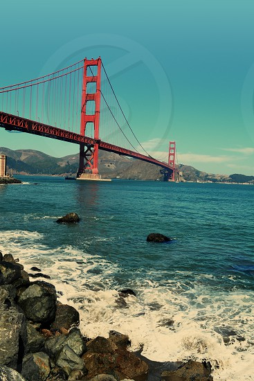 San Francisco Golden Gate photo