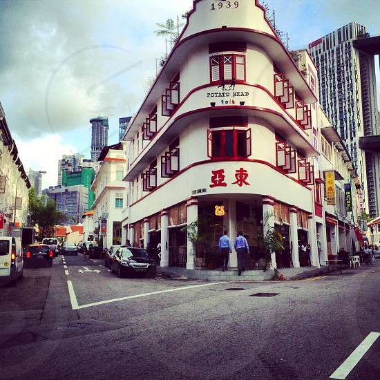 Singapore. photo