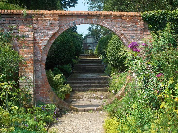 Garden Archway photo