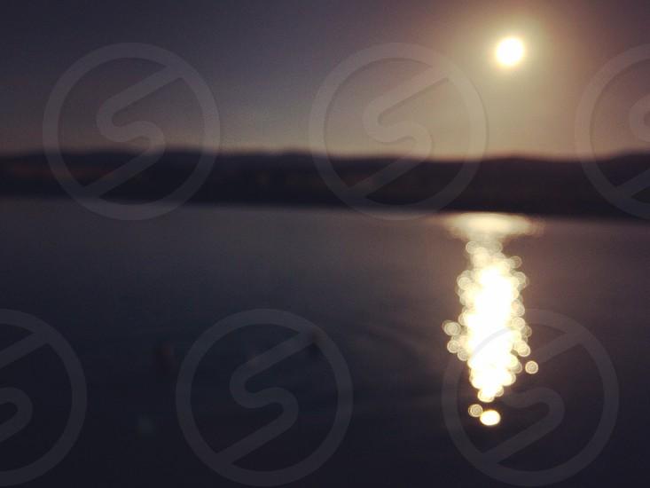 Slovakia water summer  photo