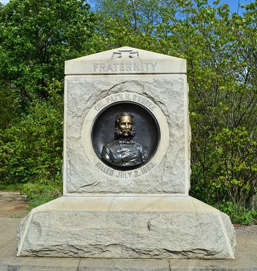 Gettysburg National Park photo
