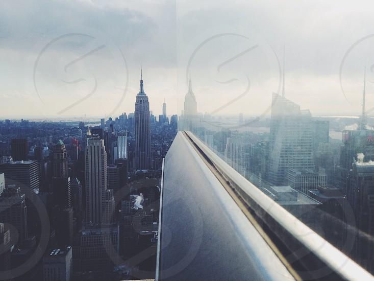 NY BUILDINGS photo