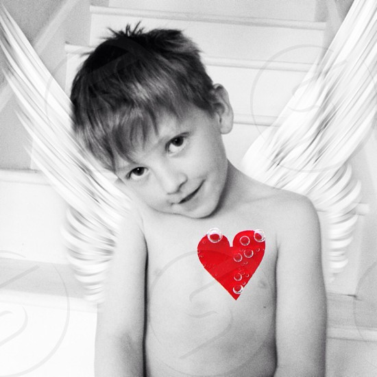 Cupid photo