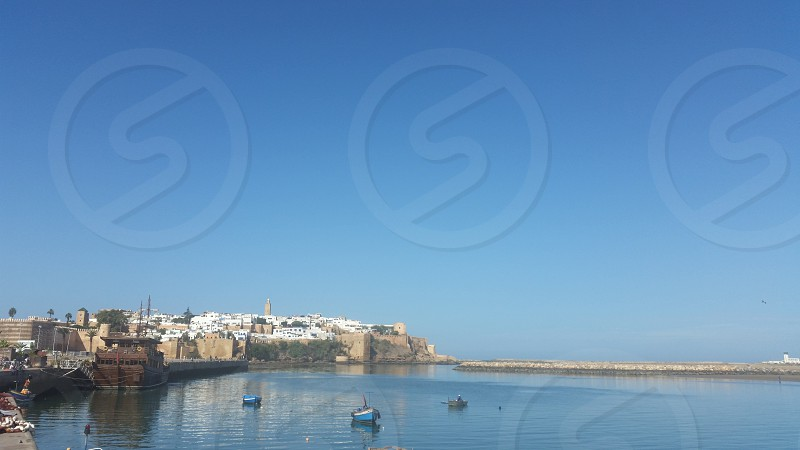 this rabat in the picture taken by me photo