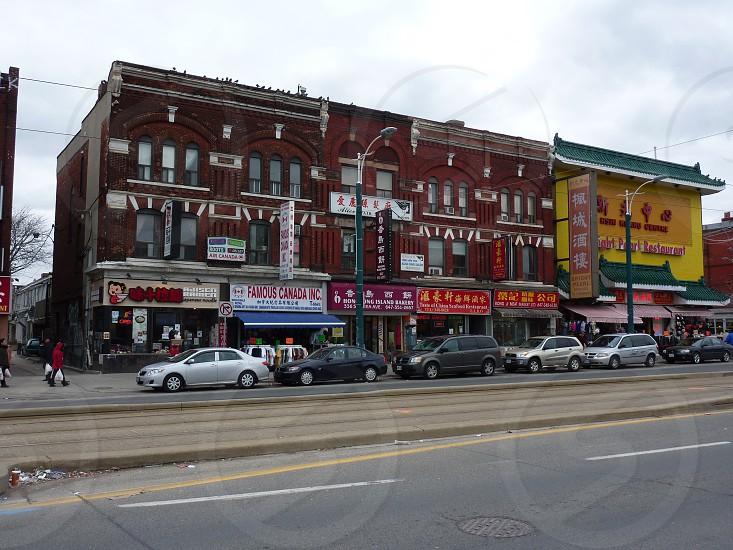 Queen Street West - Toronto photo