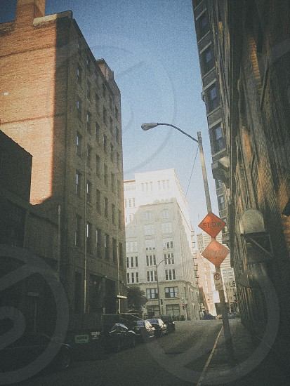 Downtown St. Louis photo