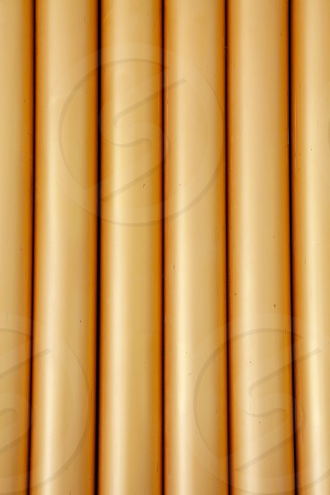The vertical lines photo