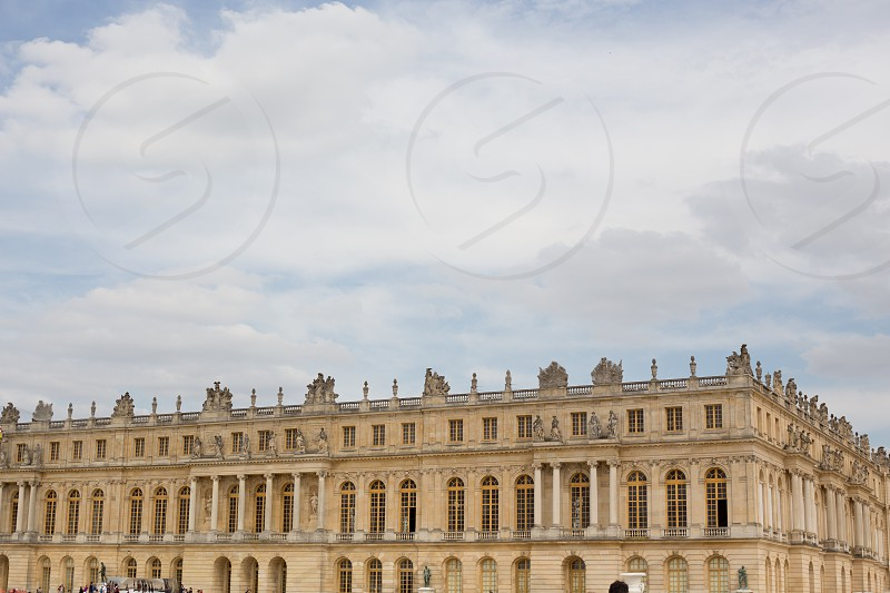 Palace of Versailles photo