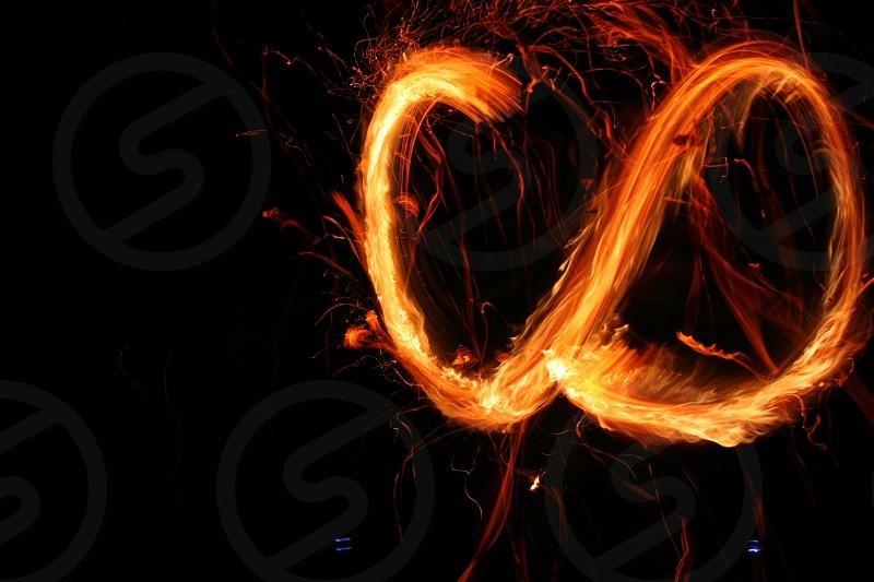 Fire Arc photo